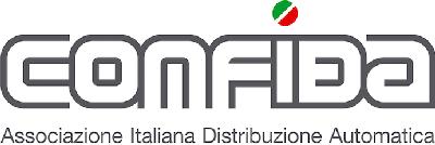 logo Confida associazione italiana distribuzione automatica